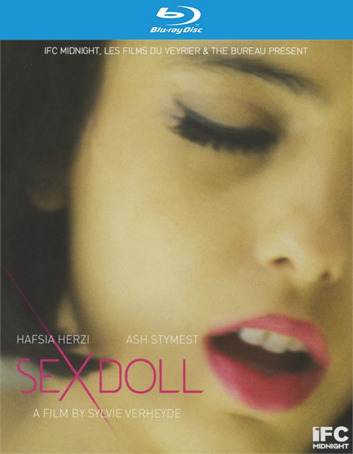 Sex Doll Blu-ray