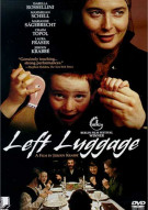 Left Luggage Movie