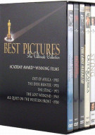 Best Pictures: The Ultimate Collection Movie