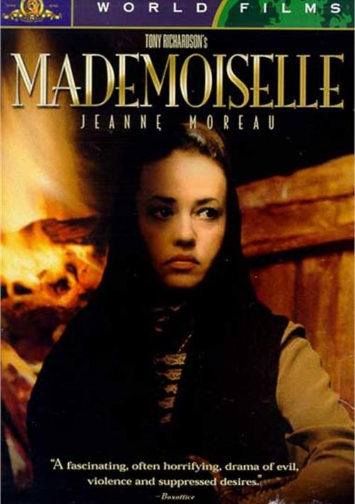 Mademoiselle Movie