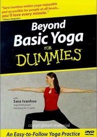 Beyond Basic Yoga For Dummies Movie