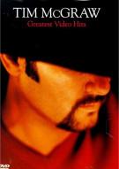 Tim McGraw: Greatest Video Hits Movie