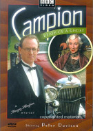Campion: Death Of A Ghost Movie