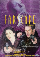 Farscape: Season 3 - Collection 1 Movie