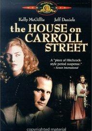 House On Carroll Street, The Movie