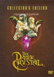 Dark Crystal, The: Collectors Edition Movie