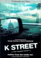 K Street:  The Complete Series Movie