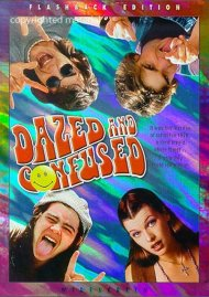 Dazed And Confused: Flashback Edition (Widescreen) Movie