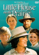 Little House On The Prairie: Season 6 Movie