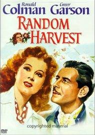 Random  Harvest Movie