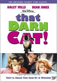 That Darn Cat! Movie