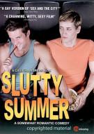 Slutty Summer Movie