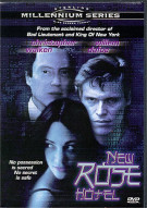 New Rose Hotel Movie