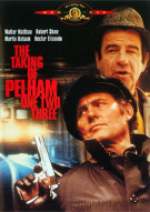 Taking Of Pelham One Two Three, The Movie