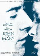 John And Mary Movie