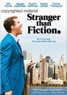 Stranger Than Fiction Movie