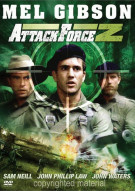 Attack  Z Movie