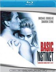 Basic Instinct Blu-ray