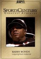 SportsCentury Greatest Athletes: Barry Bonds Movie