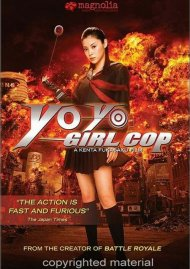 Yo-Yo Girl Cop Movie