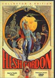 Flesh Gordon Movie