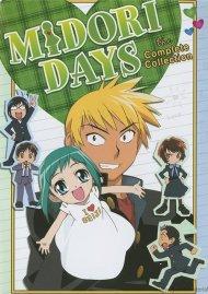 Midori Collection Movie