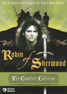 Robin Of Sherwood: The Complete Collection Movie