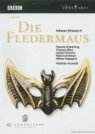 Die Fledermaus: Strauss Movie