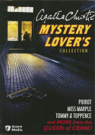 Agatha Christie Mystery Lovers Collection Movie
