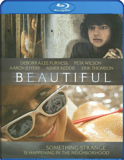 Beautiful Blu-ray