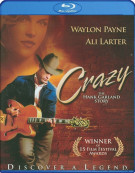 Crazy Blu-ray