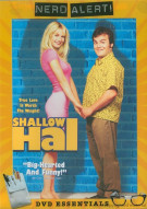 Shallow Hal (Repackaged) Movie