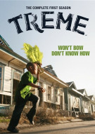 Treme: The Complete First Season Movie