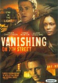 Vanishing On 7th Street Movie