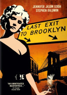 Last Exit to Brooklyn Movie