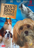 Mans Best Friend: Dog Adventures Movie