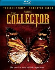 Collector, The Blu-ray