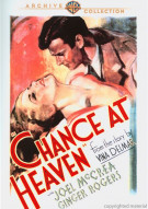 Chance At Heaven Movie