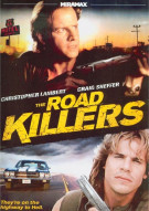Road Killers, The Movie