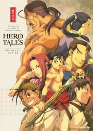 Hero Tales: The Complete Series Movie