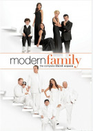 Modern Family: The Complete Third Season Movie