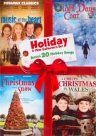 Holiday Collectors Set Volume 14 (Bonus CD) Movie
