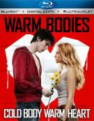 Warm Bodies (Blu-ray + Digital Copy + UltraViolet) Blu-ray