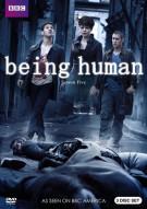Being Human: Season Five Movie