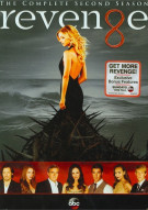Revenge: The Complete Second Season Movie