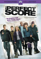 Perfect Score, The (Widescreen) Movie