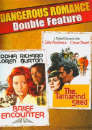 Brief Encounter / The Tamarind Seed (Double Feature) Movie
