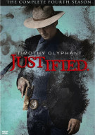 Justified: The Complete Fourth Season Movie