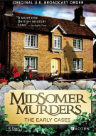 Midsomer Murders: The Early Cases Collection Movie