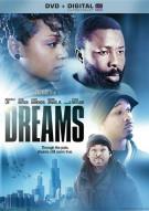Dreams (DVD + UltraViolet) Movie